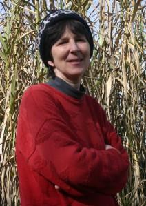 Susan Keegan 2003